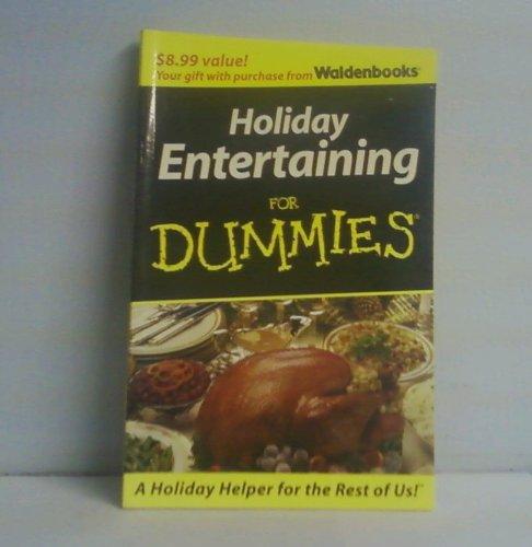 holiday-entertaining-for-dummiesr-waldenbooks-mi-nibook