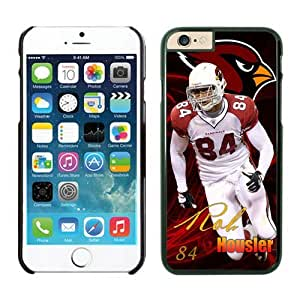 Arizona Cardinals Rob Housler iPhone 6 Cases Black 4.7 inches63252_53189-iPhone 6 Case - Anti-Scratch Hard Case for Iphone 6 4.7(inch),Case for for iPhone 6 Verizon wangjiang maoyi