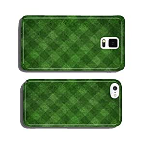 Soccer football field stadium grass line ball background texture cell phone cover case iPhone5
