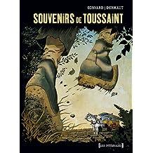 SOUVENIRS DE TOUSSAINT NO11