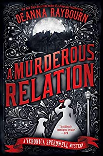 Book Cover: A Murderous Relation