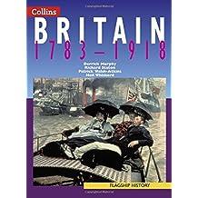 Flagship History – Britain 1783–1918
