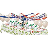 Baseball Party Supplies Super Party Kit