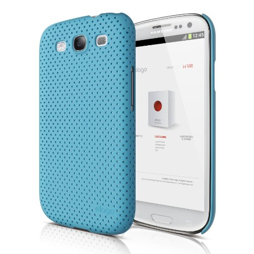 Elago G5 Breathe Case for Verizon/AT&T/T-Mobile/Sprint Sa...
