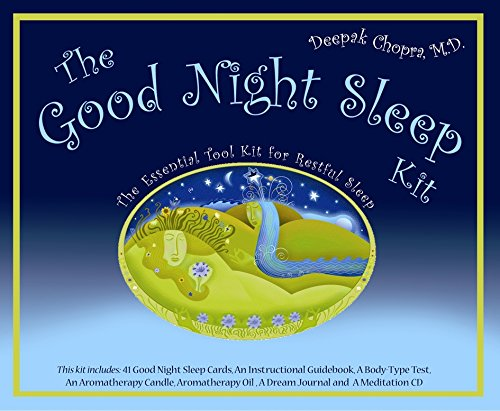 The Good Night Sleep Kit - Goodnight Sleep Kit