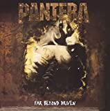 Pantera: Far Beyond Driven - 20th Anniversary [2xWinyl]