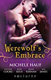 img - for Werewolf's Embrace (Mills & Boon Nocturne) book / textbook / text book