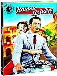 Paramount Presents: Roman Holiday (Blu-ray + Digital)