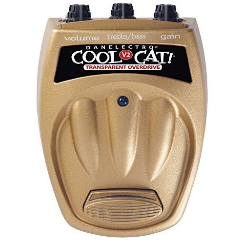 Danelectro Cool Cat Pedal - 2
