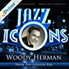 Jazz Icons from the Golden Era - Woody Herman