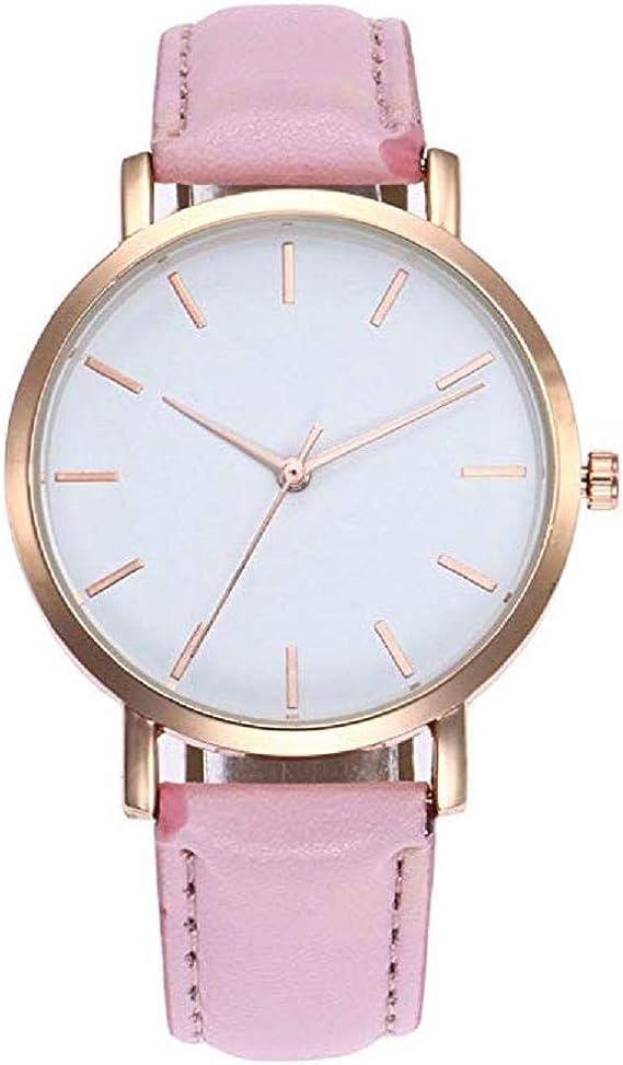 Promoción!Relojes de Cuarzo para Mujer Señoras para niñas ...