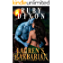 Lauren's Barbarian: A SciFi Alien Romance (Icehome Book 1)
