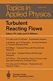 Turbulent Reacting Flows, , 3662312573