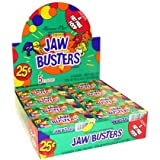 Ferrara Pan Jaw Busters, .08 oz Box (Case of 24)