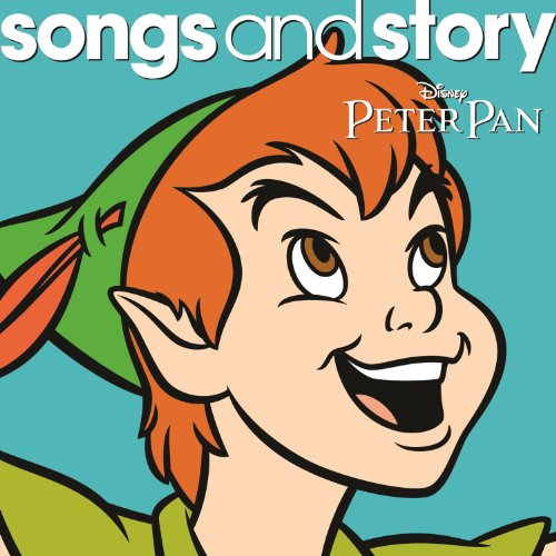 (Songs and Story: Peter Pan)