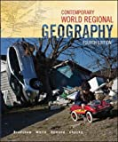 Contemporary World Regional Geography 4th Edition