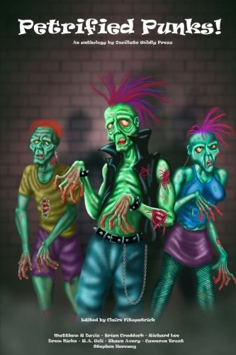 Petrified Punks