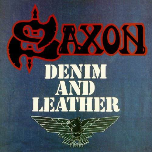 Denim and Leather (2009 Remastered Version) - Denim Leather