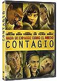 Contagio [DVD]