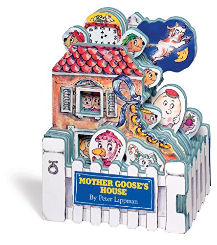 Mini House: Mother Goose