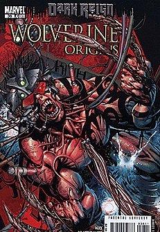 Download Wolverine: Origins (2006 series) #36 pdf