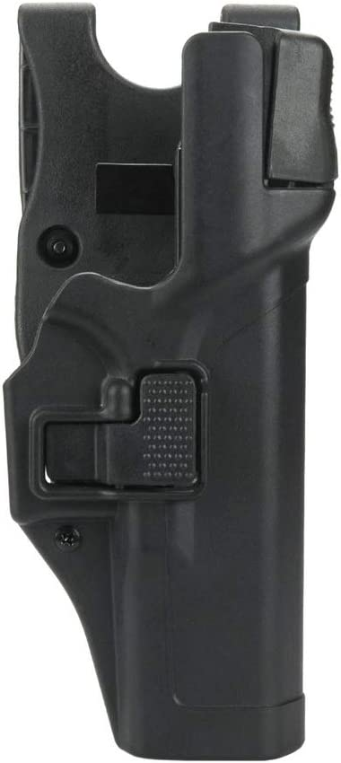 Serpa Level 2 Right Hand Pistol Holster w// MOLLE /& Mag Pouch for Colt 1911 M1911