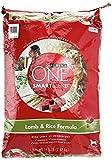 Purina ONE Dog Smartblend, Lamb & Rice Formula, Adult 16.5 lb