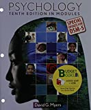 Psychology in Modules with DSM5 Update, Myers, David G., 1464164851