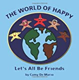 The World of Happy, Camy De Mario, 1467924032