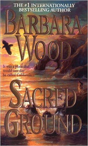 Book Sacred Ground