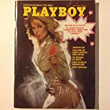 Dunlap Crashes In [Terms of Endearment] in Playboy. Vol. 22, no. 7. (July 1975).