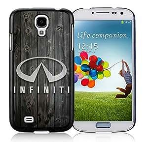 Beautiful Designed Case With Infiniti logo 1 Black For Samsung Galaxy S4 I9500 i337 M919 i545 r970 l720 Phone Case