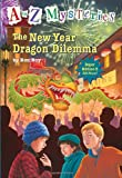 The New Year Dragon Dilemma, Ron Roy, 0375868801