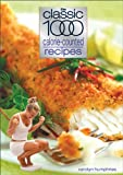 Classic 1000 Calorie-Counted Recipes, Carolyn Humphries, 0572030576