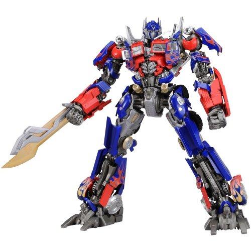 01 Optimus Prime - 6