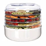 Ronco 5-Tray Electric Food Dehydrator (Kitchen)