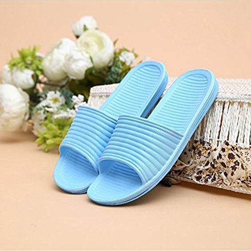 Bathroom House Indoor Slippers Women Slip Floor Blue Men Non Sandals Beautylife88 Slipper wnSaZqdw
