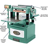 """Grizzly Industrial G1033X - 20"""" 5 HP Helical"""