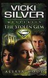 Vicki Silver Mysteries, Alissa Wood, 0980186102
