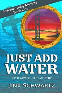 Just Add Water by Jinx Schwartz ebook deal