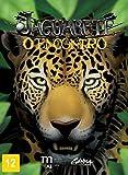 capa de Jaguareté: o Encontro