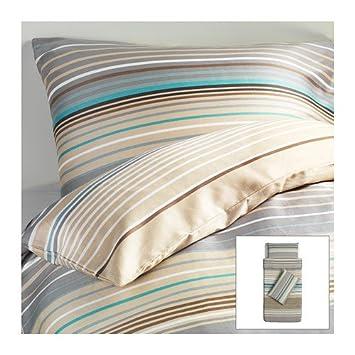 Taie d oreiller ikea dcouvrez notre large gamme de linge for Ikea gosa oreiller raps