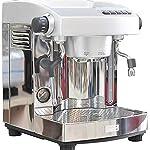 Macchina per Caffé Macchina per caffè espresso, macchina da caffè per caffè espresso semiautomatica commerciale…