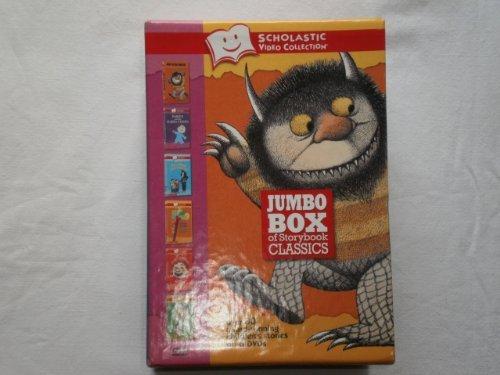 Jumbo Boxed - 5