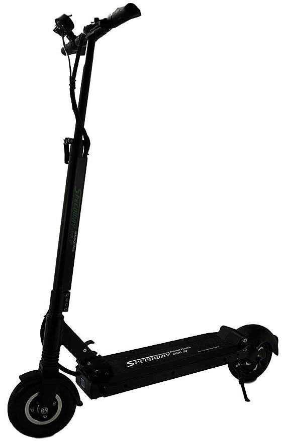 Weebot Patinete eléctrico Speedway Mini 4 Pro: Amazon.es ...