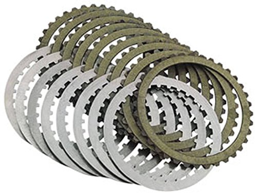 Barnett Performance Products Extra Plate Clutch Kit - Kevlar 307-30-10011 Atv Clutch Friction Plates