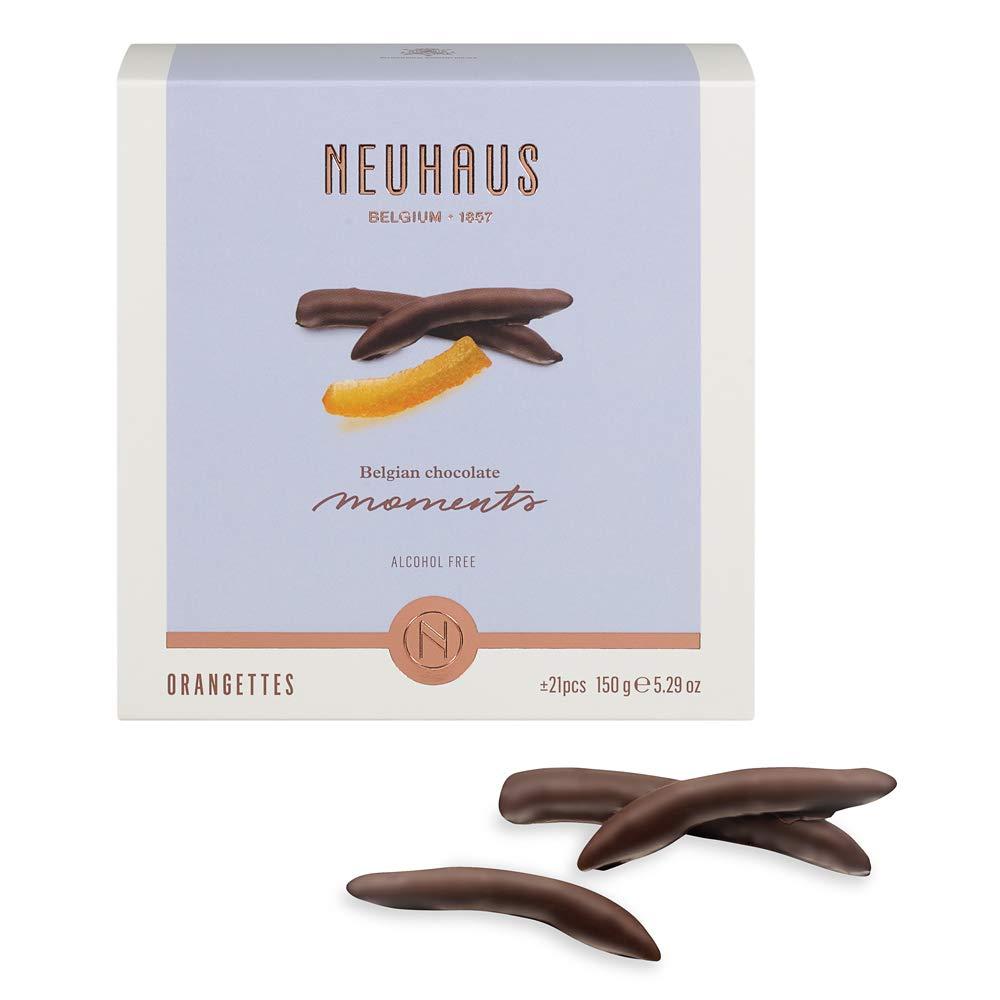 Neuhaus Belgian Chocolate Orangettes by Neuhaus