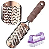 Foot Scrubber Pedicure Foot File - Callus Remover