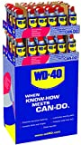 WD-40 WDF-490020 BCSS490020