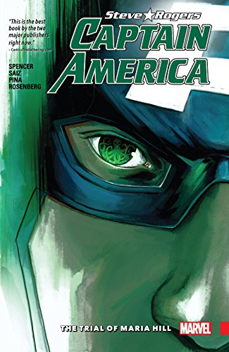 Download for free Captain America: Steve Rogers Vol. 2: The Trial of Maria Hill